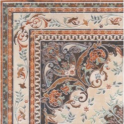 Мраморный дворец ковёр угол лаппатированный