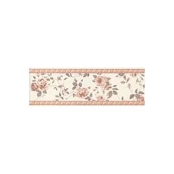 12068  9  Бордюр Дейра Цветы