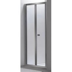 Душевая дверь Chrome clean900x1850 мм