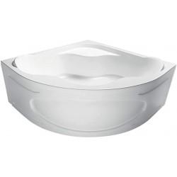 Акриловая ванна  Afrodita 150x150 (ванна, рама, панель)