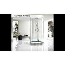 Керамогранит полированый(супер белый глянец) SUPER WHITE