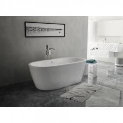 Акриловая ванна Aima Design Tondo 174x80 (ванна, рама, панель)