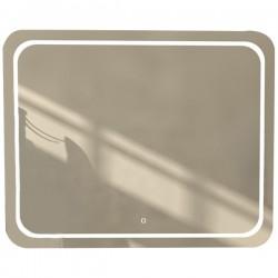 Зеркало Редиссон120см со светодиодной подсветкой