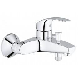 Смеситель для ванны GROHE Eurosmart New, хром 33300002