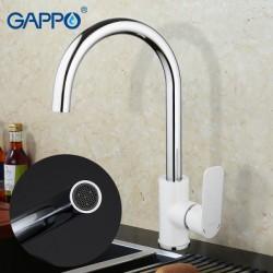 Смеситель для кухни Gappo Noar G4048