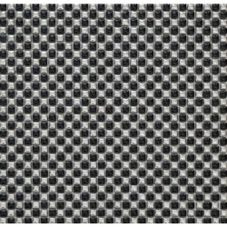 Керамическа мозаика, размер кубика 1 x 1 см.