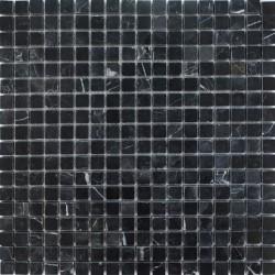 МРАМОР мозаика, размер кубика 1.5*1.5 см
