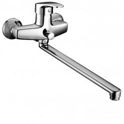 JESENIK смеситель для ванной, хром, IMPRESE 35140