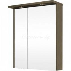 Зеркальный шкафчик Мойдодыр Крокус - 70